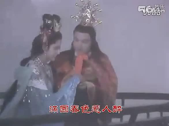 女儿情 李玲玉 - 人民网微视频