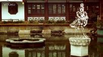 4分钟创意视频看上海30年的城市变迁