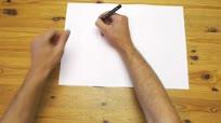 新技能get:教你如何徒手画出完美圆形