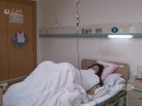 女病患生命垂危 爱心网友奔赴百里救人