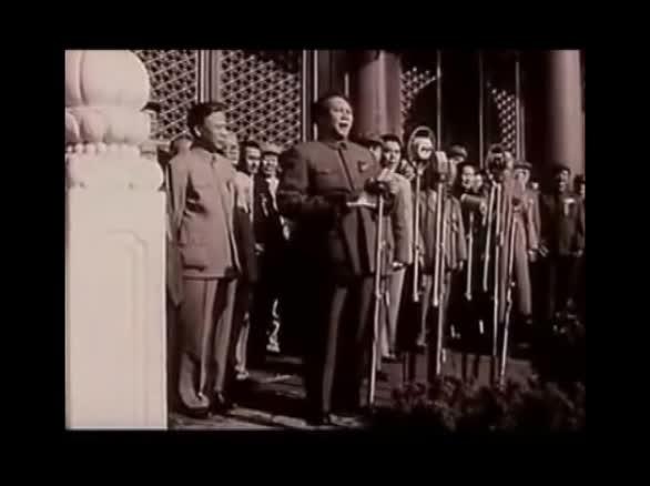 毛泽东诞辰121周年