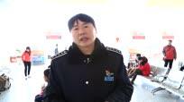 江苏盐城春运二大主力战场实况