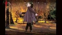 《有梦的世界我精彩》第二期 王柏雅舞蹈《小鸡小鸡》