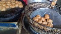 肉圆 中秋节必不可少的一道家菜