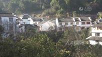 村庄建在500米悬崖仅住30户人