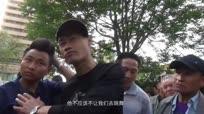郑州人民公园尬舞因低俗被叫停 转别处再战