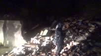 广西融安突发山体滑坡 3人被埋压身亡