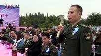 实拍:在军营举办的一场单身青年联谊会