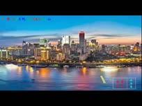 震撼视频  千米长卷展现祖国大好河山