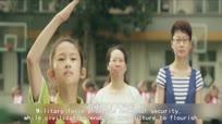 2018年家风公益广告《家风代代传》田永玲国际版