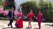 农历三月三 奇特的畲族婚俗夺人眼球
