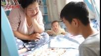 【晒·身边的变化】山区二胎家庭晒幸福:现在的孩子比我们小时候好多了