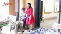 井冈山红色讲解员李海清:小女子要有大格局,妇女能顶半边天