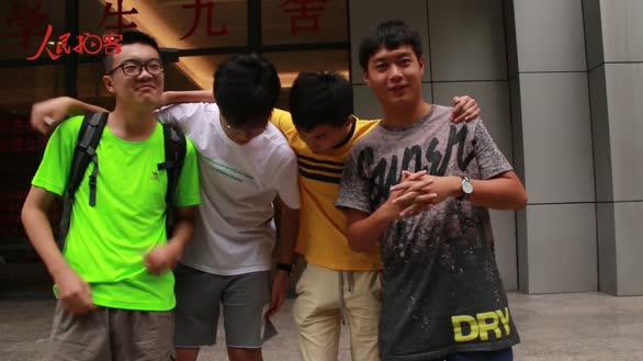 """【我的大学】重庆大学本科2018级喜迎""""千禧宝宝"""""""