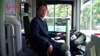 武汉公交司机暖心善举 乘客写表扬信引网友狂点赞