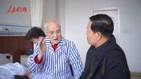 """93岁老兵讲述""""亮剑""""原型王近山故事 毛主席说""""你是一个打日本的疯子"""""""