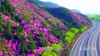 """无人机带你""""飞阅""""赤峰的春天,简直美成了一幅画!"""