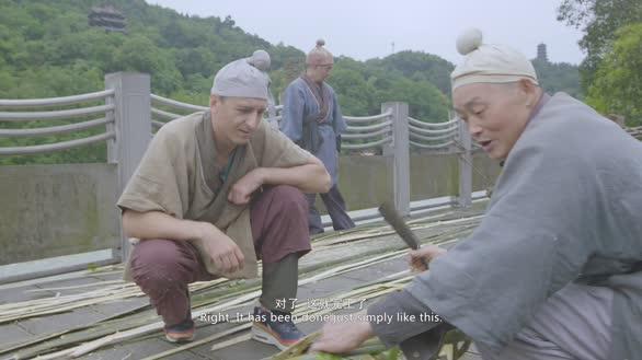 几根竹子、几个石块也能防洪?都江堰千年治水黑科技为你揭秘