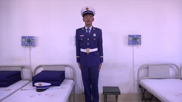 千里共婵娟,西藏消防祝您中秋快乐
