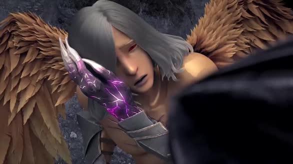【半米】《龙之谷:破晓奇兵》:贝思柯德被黑龙宝玉感染堕入邪恶
