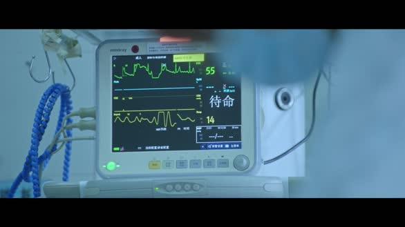 深圳交警最新原创音乐微电影《生命的旅程》