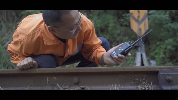 宋四多:赶火车的放心人