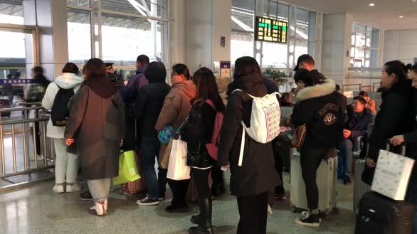 南京铁路警方捣毁一制贩假票窝点 收缴假票近300张
