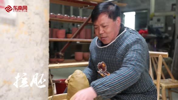 """""""寻找行业工匠""""第二季《千年窑火 匠心不辍》"""