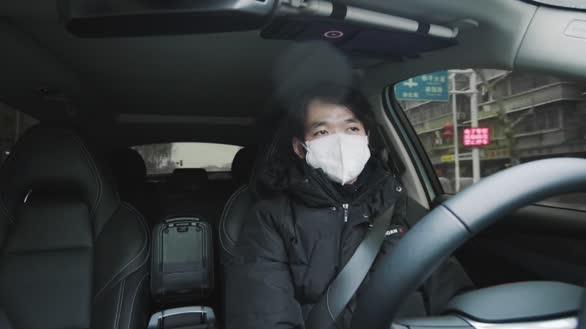 "Vlog | 武汉""封城""后的24小时"