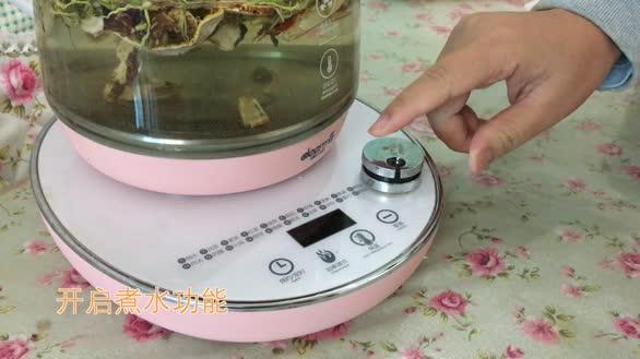专家推荐:预防新型冠状病毒肺炎中药在家可以自己煮
