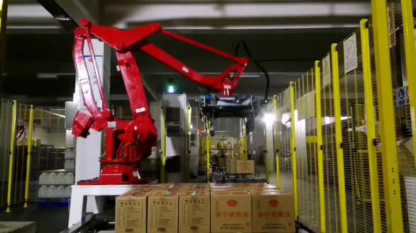 四川阆中:13家企业复工复产保市场供给