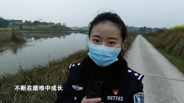 """宣警战""""疫""""线vlog——撤卡不等于解禁!"""
