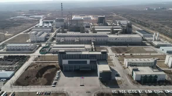 90秒,看国电电力硬核复工复产!