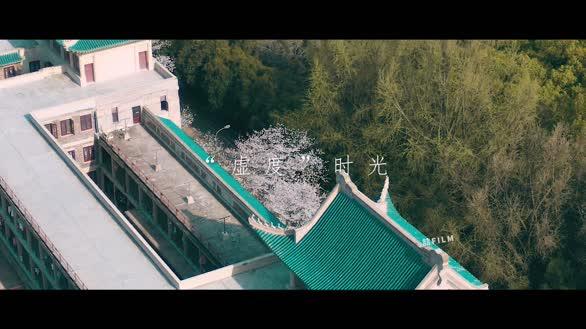 2020武汉樱花盛开美景--久违盛放,不负春光 by@喆FILM