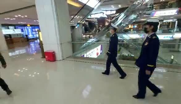 唐山高新区消防开展清明复工复产企业消防安全检查