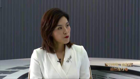 """衡水市委书记王景武:上善若""""水""""景色更美"""