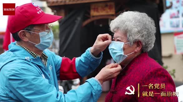 生日快乐,中国共产党!