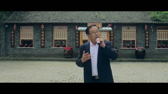 我的老家-高国民演唱、陈静波 高国民作词、陈静波作曲