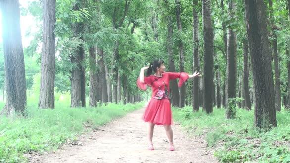 爱芒舞蹈:你莫走