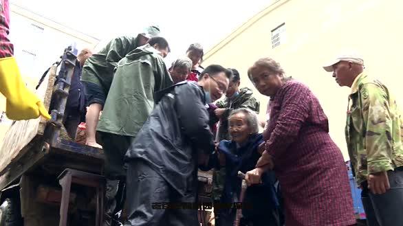 湖北黄冈:《召唤》黄冈广播电视台