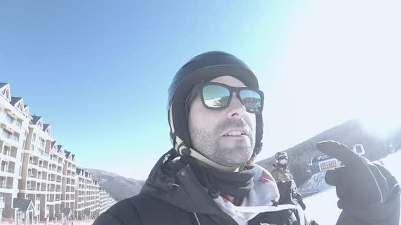 """在线""""云滑雪"""",才是炎炎夏日打开快乐的正确方式!"""