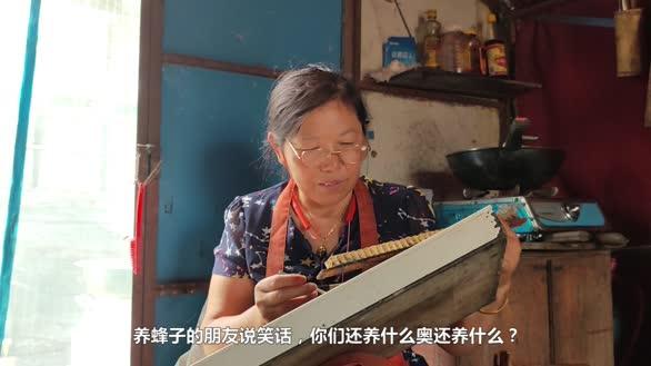 江苏农村靠什么过上了小康生活?淮安大妈这样说让人好羡慕