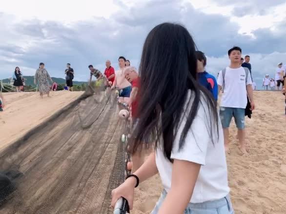 vlog:自驾游万宁 体验宝藏海岛的夏日风情