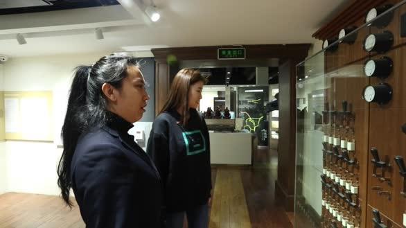云走进—天津电力科技博物馆
