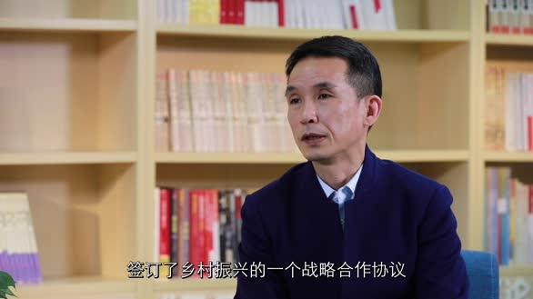 专访|四川成都供电公司总经理陈强