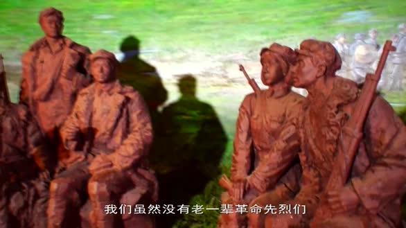 永安大街消防救援站党史学习教育纪实